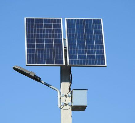 How Solar Batteries Work