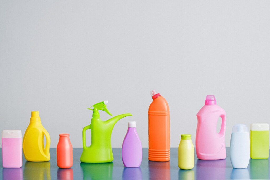 How to avoid the negative effect of detergents