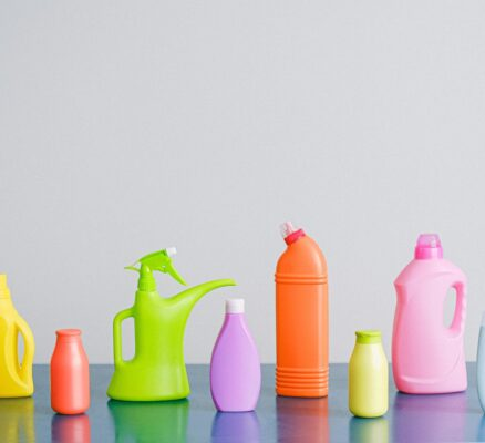 How to Choose Green Cleaning Products